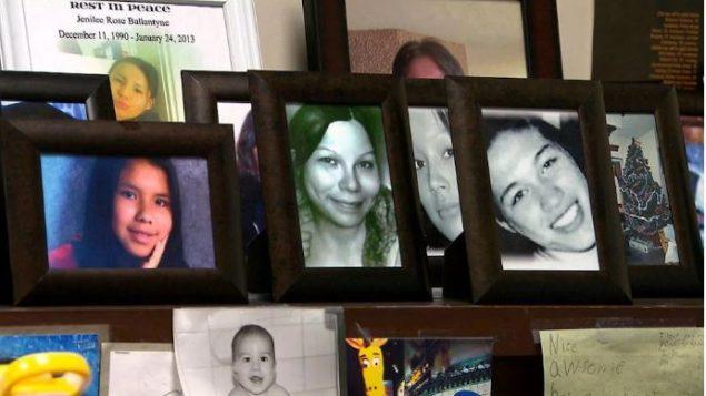 لجنة التحقيق حول مقتل واختفاء نساء من سكّان كندا الأصليّين أصدرت تقريرها في حزيران يونيو 2019/Radio-Canada