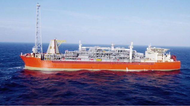 حكومة ألبرتا لا تؤيّد القانون الذي يحظر ناقلات النفط على سواحل بريتيش كولومبيا الشماليّةHusky Energy/CP
