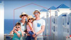 سيتمكّن الزوّار من اختيار شقة أومنزل و لا يتعيّن عليه في هذه المرحلة إلاّ دفع نسبة 5% من إجمالي مبلغ العقار - Photo / Facebook