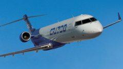 طائرة بومباردييه من سلسلة CRJ - Photo : Bombardier