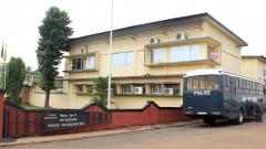 عدة عمليات خطف وقعت في الأشهر الأخيرة في غانا بهدف طلب فدية/حقوق الصورة:AFP/Getty Images / MAHMUD MOHAMMED-NURUDEEN