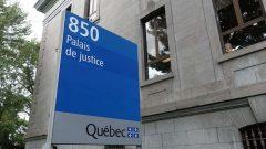 قصر العدالة في مدينة تروا ريفيير - Photo : Charles Contant