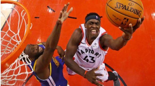 منذ تأسيسه في عام 1995، كان لفريق الرابتورز تأثير كبير على تطور وشعبية كرة السلة في كندا حيث يمارسها نحو من 350.000 شخص بشكل منظّم - Gregory Shamus/ Pool Photo via Usa Today Sports
