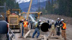 المكتب الوطني للطاقة أعطى موافقته على توسيع أنبوب ترانس ماونتن في شباط فبراير 2019/CBC/ هيئة الاذاعة الكنديّة