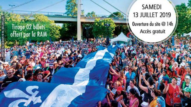 مهرجان كيبيك المغرب في نسخته السادسة هذه السنة في مونتريال/Festival Québec-Maghreb