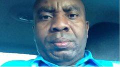 المواطن النيْجيري بولانت إدوو ألو الذي توفي على إثر مشادّة مع شرطة الحدود الكندية في 7 أغسطس آب 2018 - Facebook