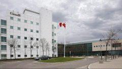صورة للمختبر الوطني الكندي في وينيبغ الذي استبعدت منه الباحثة الصينية وزوجها وطلابها/الصحافة الكندية