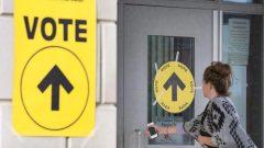 الانتخابات الكندية على الأبواب وبعض المجموعات تقوم بجمع المعلومات /الصحافة الكندية