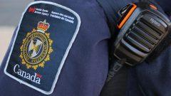 مفوضية اللغتين الرسميتين في كندا تنتقد عدم توفر خدمة اللغة الفرنسية بشكل كاف على الحدود/رويترز كريس هيلغرين