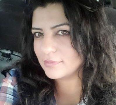 ميرنا خالد، منظمة المهرجان العربي في كالغاري - Facebook