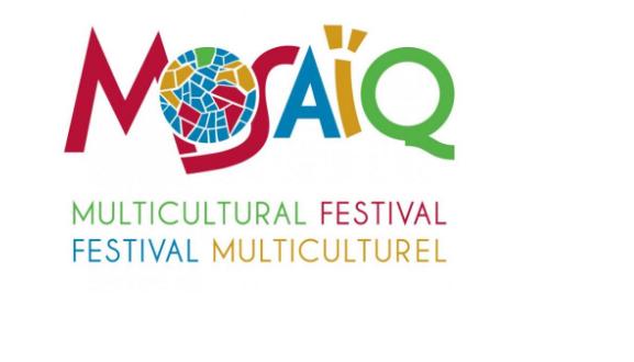 مهرجان موزاييك للتعدديّة الثقافيّة في مونكتون في نسخته الخامسة عشرة/mosaiqmoncton
