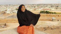 الصحفيّة الكنديّة الصوماليّة هودان نايالييه من بين ضحايا هجوم استهدف فندقا في الصومال/Hodan Nayale/Facebook/Via CP