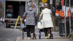 سترتفع نسبة كبار السن من إجمالي السكان من 18٪ في عام 2016 إلى 28٪ في عام 2066 ، وفقًا للتوقعات - Radio Canada / Ivanoh Demers