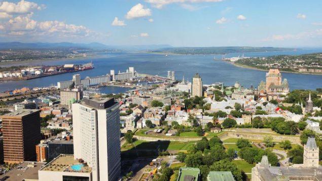 منطقة كيبيك الكبرى مليون نسمة في عام 2041//غيتي إيماجز