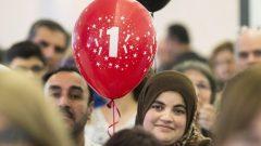 يعتقد 56% من المستطلَعين أن قبول عدد كبير من المهاجرين سيغير كندا - The Canadian Press / Graham Hughes
