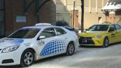 أصحاب رخص سيّارات الأجرة يطالبون بلديّة سسكتون بتعويضات عن الخسائر التي تكبّدوها/Guy Quenneville/ Radio-Canada