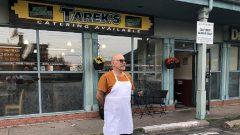 الكندي السوري طارق كوستيك وصل إلى كندا منذ أكثر من أربعة عقود/Toufik Koustik