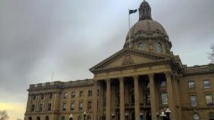 مقرّ الجمعية التشريعية لألبرتا - CBC News