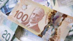 افاد تقرير أنّ مبالغ المال التي تمّ تببيضها في كندا عام 2018 تجاوزت 46 مليار دولار/Josh Laverty/ Getty Inmages