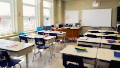 عشية بدء السنة الدراسية الجديدة تشكو المدارس من النقص في طاقمها التعليمي والتربوي/حقوق الصورة: Radio Canada