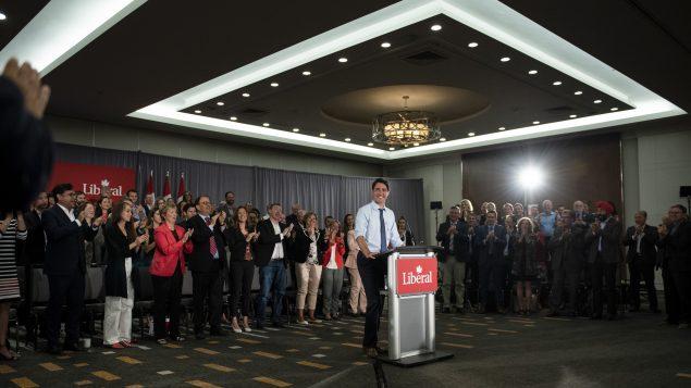 ثاني وآخر يوم من اجتماع في أوتاوا للمرشحين الليبراليين في دورة تدريبية تحضيرا للحملة الانتخابية المقبلة - The Canadian Press / Justin Tang / 31 July 2019