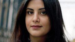 لجين الهذلول البالغة من العمر 30 عامًا، واحدة من المدافعات عن حقوق المرأة في المملكة السعودية - Facebook