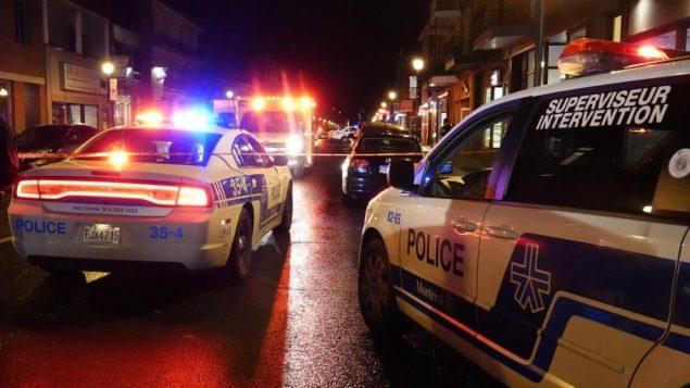 ادّعاءات بحصول تنميط عرقي تستهدف شرطة مونتريال/Alain Béland/ Radio-Canada