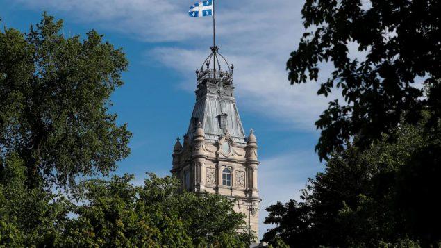 المشاورات العامّة حول خطّة حكومة كيبيك للهجرة تجري في مقرّ الجمعيّة الوطنيّة في كيبيك/ Yves Herman/ Reuters