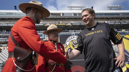 أدرو شير، زعيم الحزب المحافظ الكندي -  THE CANADIAN PRESS/  PETER POWER