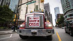 أزمة الصناعة الحرجيّة في بريتيش كولومبيا تطال مئات العمّال في هذا القطاع الحيويّ/Ben Nelms/Radio-Canada