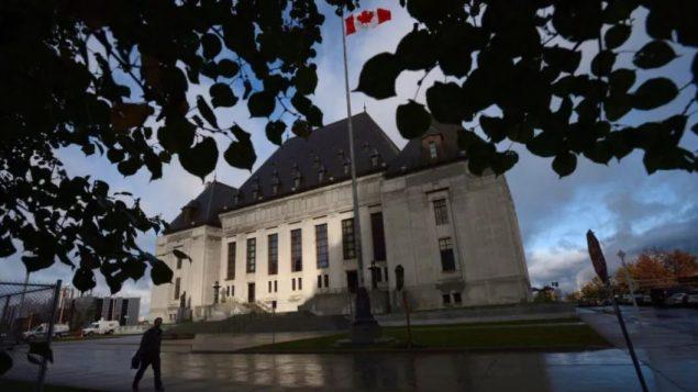 محكمة كندا العليا تنعقد للمرّة الأولى في تاريخها خارج العاصمة أوتاوا/Sean Kilpatric/CP