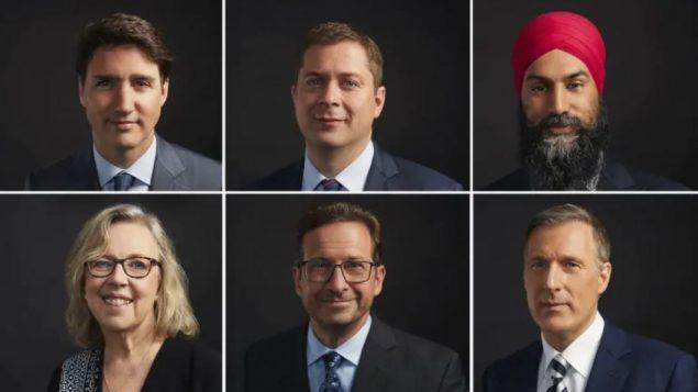 زعماء الأحزاب الكنديّة يواصلون جولتهم الانتخابيّة عبر مختلف أنحاء البلاد/CBC News/ هيئة الاذاعة الكنديّة