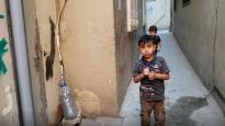 خريجة الإعلام الكندية المكسيكية تعقبت خطوات الأطفال ولعبهم في مخيمات اللاجئين السوريين في لبنان/كارلا ميزا