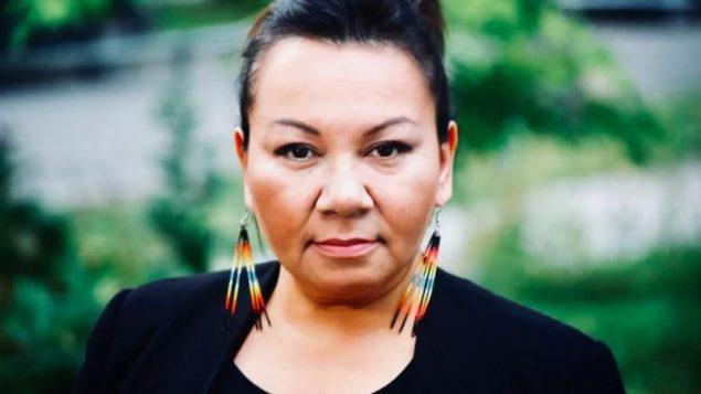 شيلا نورث الزعيمة السابقة للسكّان الأصليّين في مانيتوبا/Sheila North/Supplied)