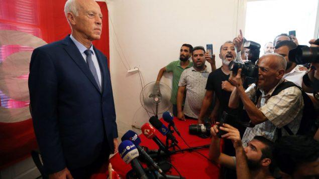 قراءة في نتائج الجولة الأولى من الانتخابات الرئاسية في تونس