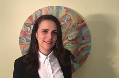 د. وسيلة بن كيران أستاذة علم الاجتماع في جامعة سيدي محمّد بن عبدالله في مدينة فاس في المغرب/Courtoisie