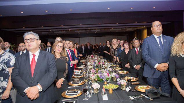 تنظّم غرفة التجارة الكنديّة اللبنانيّة حفلها السنوي وتلقي فيه الضوء على النجاحات التي حقّقها أبناء الجالية في كندا/CCICL