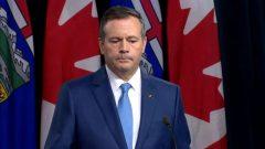 جيسون كيني، رئيس حكومة ألبرتا - Peter Evans / CBC