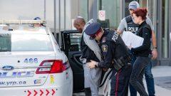 شرطة يورك في أونتاريو توقف أحد المتّهمين بالاتّجار بالبشر/Police Régionale de York