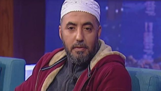سعيد الجزيري - Photo : Facebook