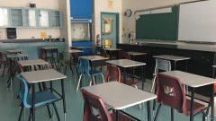 المفاوضات مستمرّة لتجنّب إضراب موظّفي القطاع التعليمي في مقاطعة أونتاريو/Jérôme Bergeron / Radio-Canada