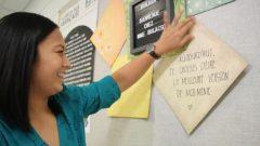 تعرف مقاطعة كيبيك نقصا في المعلّمين - Eleanor Coopsammy / CBC