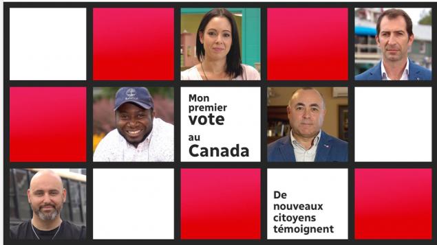 هيئة الإذاعة الكندية ترصد آراء خمسة ناخبين كنديين حصلوا على الجنسية الكندية مؤخرا ويشاركون لأول مرّة في الإدلاء باصواتهم في الانتخابات الفدرالية في 21 اكتوبر المقبل/حقوق الصورة: راديو كندا