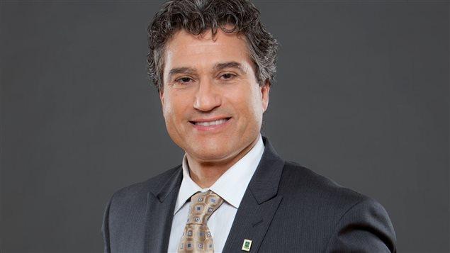 الأستاذ جوزيف دورا المحامي في مكتب فرلان ماروا لانكتو في مونتريال/جوزيف دورا