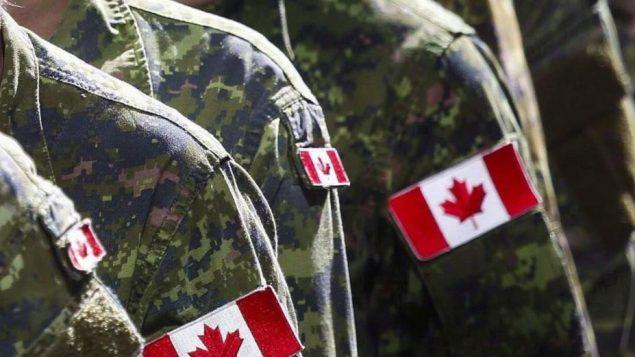 تمّ تسريح 7 من أصل 36 جنديًا بعد تحديدهم في تقرير استخباري صدر عام 2018 - The Canadian Press / Jeff Mcintosh