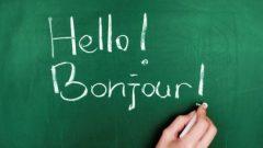 """يقول ستة من أصل عشرة كيبيكيين فرانكوفونيين إنهم """"قلقون"""" بشأن استخدام اللغة الفرنسية في الأماكن العامة - iStock"""