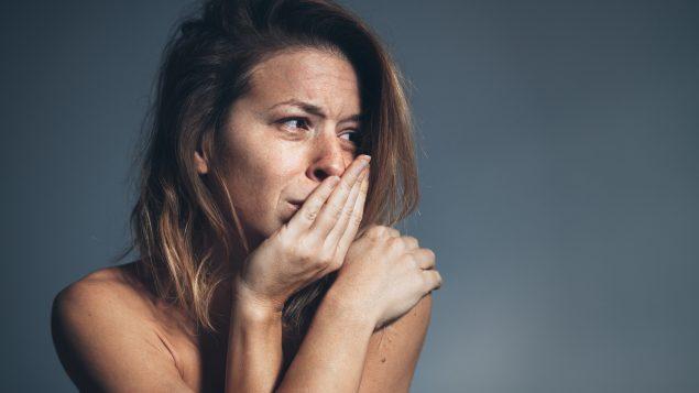 يشكّل النساء أعلى نسبة من ضحايا العنف الزوجي في كيبيك حسب وزارة السلامة العامّة/Istock
