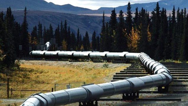وأعلنت الشركة عن عزمها تشغيل خط الأنابيب تحت ضغط منخفض مع زيادة تدريجية في حجم النفط المنقول -Associated Press