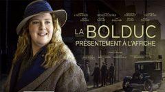 لافتة فيلم لابولدوك الذي بدأ عرضه في قاعات السينما في كيبيك في 6 أبريل نيسان 2018 - Facebook