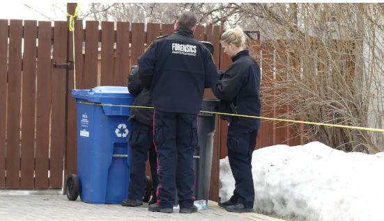 الشرطة العلمية (أرشيف، وينيبيغ) - Radio Canada